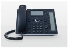 טלפון IP אודיוקודס IP440HDEG