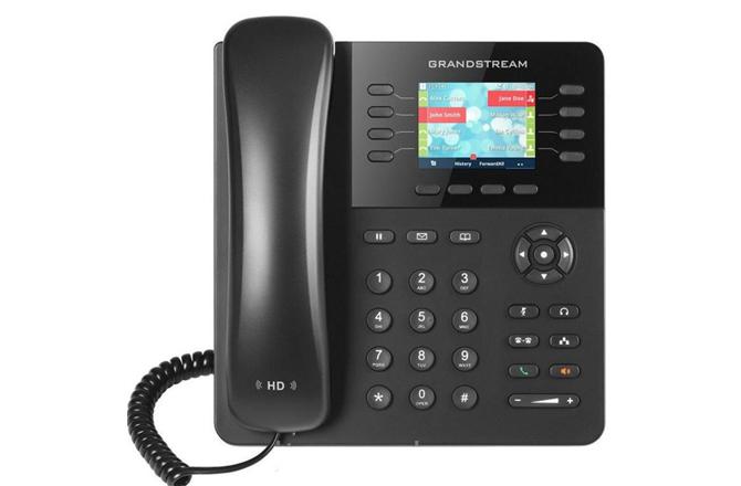 טלפון IP גרנדסטרים GXP-2130