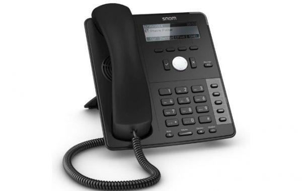 טלפון IP – דגם SNOM 710