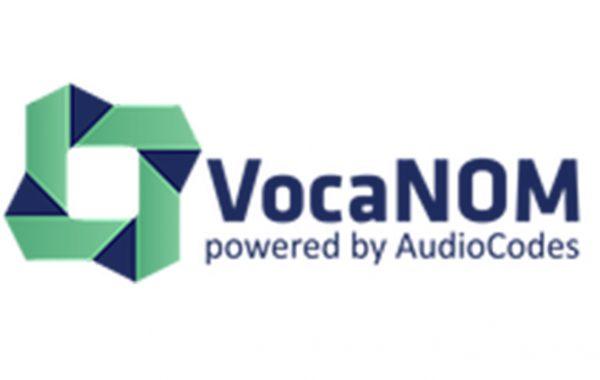 VocaNOM ניתוב שיחות בענן לאנשי קשר ארגוניים ועסקיים