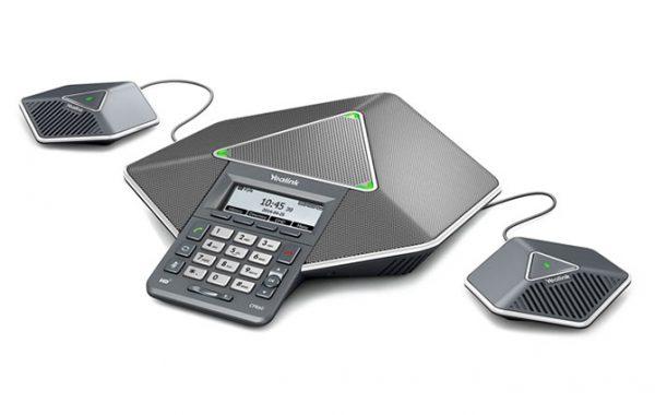 טלפן ועידה YEALINK CP860