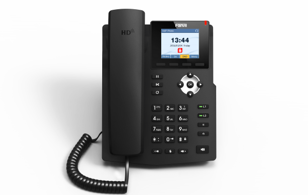 טלפון FANVIL IP דגם X3