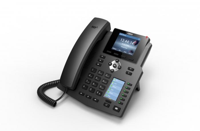 טלפון FANVIL IP דגם X4